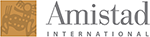 Amistad International Logo