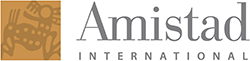 Amistad International Logo